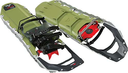 MSR Revo Ascent Backcountry Mountaineering Snowshoes 2018 Model
