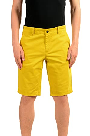 c8d81c3cb Image Unavailable. Image not available for. Color: Hugo Boss Schino-Slim- Shorts ...