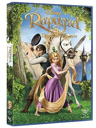 rapunzel lintreccio della torre gratis