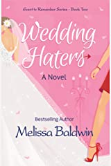 Wedding Haters (Event to Remember Series Book 2) Kindle Edition