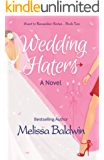 Wedding Haters (Event to Remember Series Book 2)