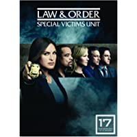 Law & Order SVU: The Seventeenth Year