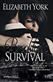 Brooklyn's Survival (Brooklyn Series Book 2)