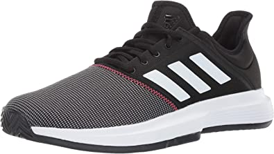flota electo milicia  Adidas Tenis Gamecourt para Mujer: Amazon.com.mx: Ropa, Zapatos y Accesorios