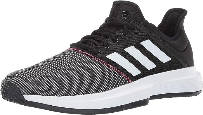 5.Adidas – Men's Gamecourt – Tennis Shoes