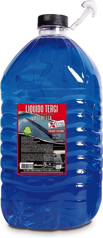 Bottari 31717 Xtra Liquido Limpiaparabrisas: Amazon.es: Coche y moto
