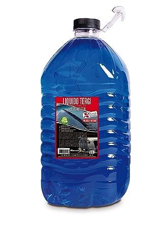 Bottari 31717 Xtra Liquido Limpiaparabrisas