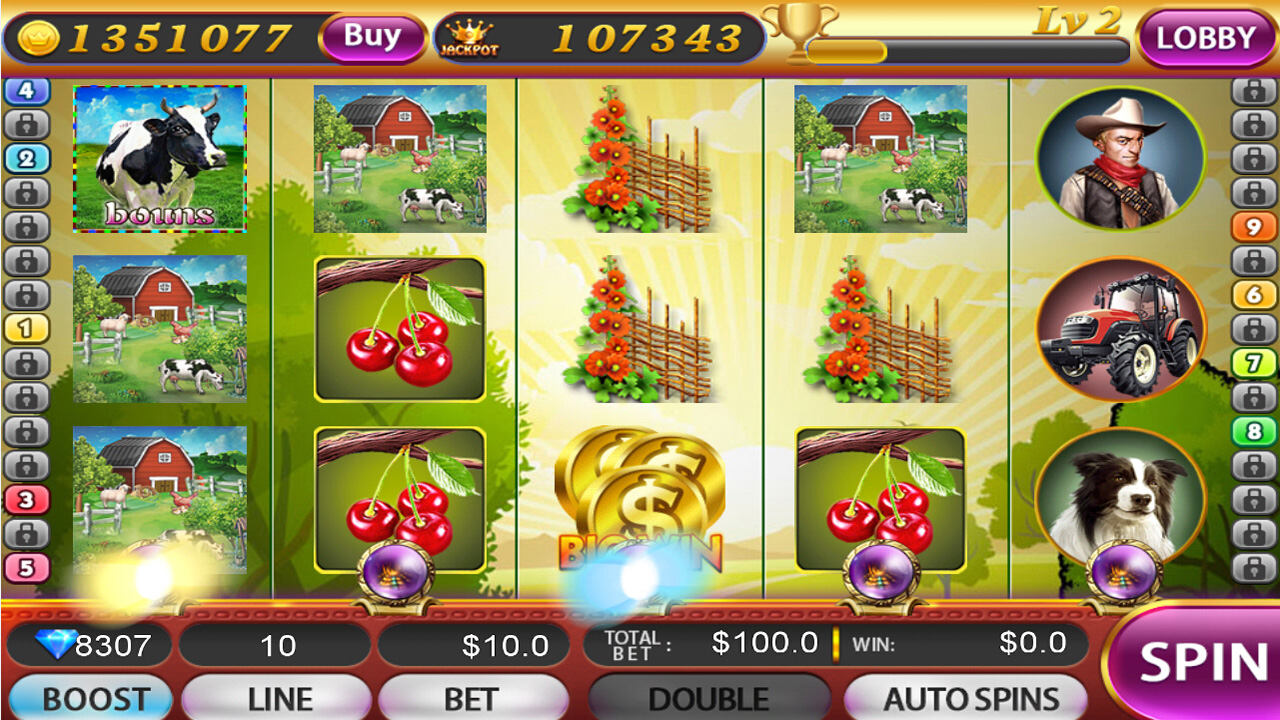 Spiele Mad Road - Video Slots Online