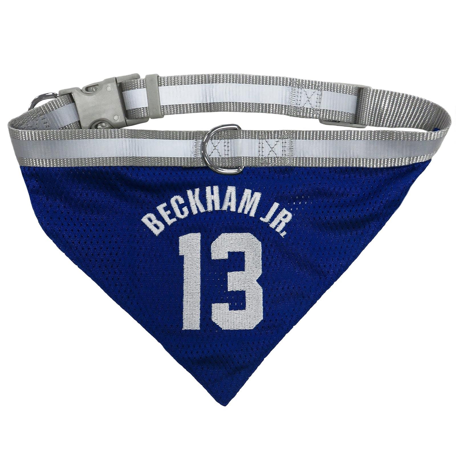 NFLPA Dog Bandana - Odell Beckham JR #13 Odell Beckham Jr - 2