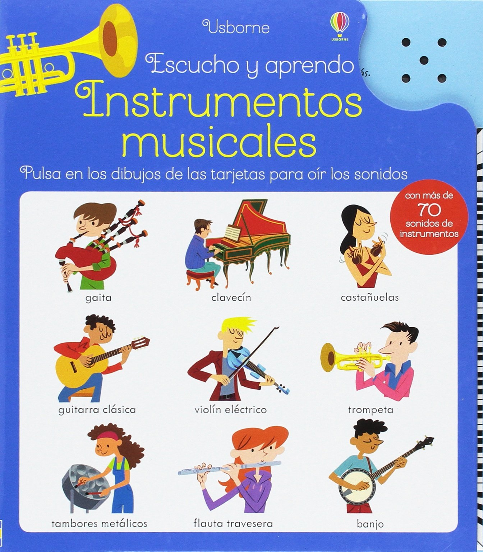 Instrumentos musicales: Robson Kirsteen: 9781474934800 ...