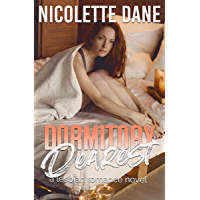 Dormitory Dearest: A Lesbian Romance Novel (English Edition)