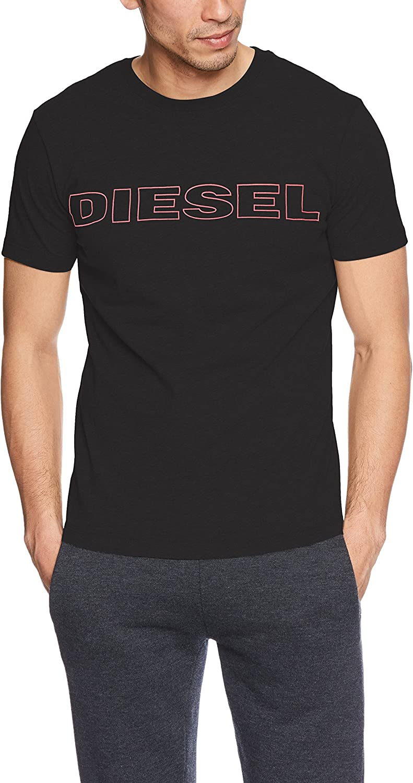 Diesel UMLT-JAKE, Camiseta para Hombre