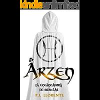 ARZEN (Vol.1) - La Encantadora de Bestias (Saga Arzen)