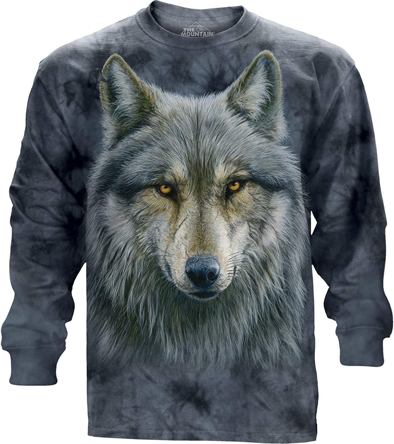 Snow Plow Wolf T Shirt Child Unisex The Mountain