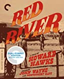 Red River (Criterion Collection) (Blu-ray + DVD)