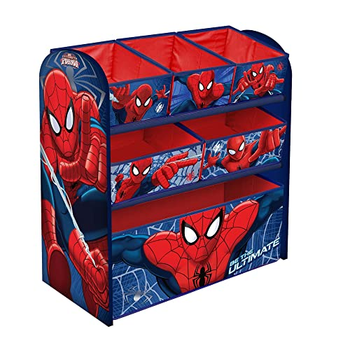 Kids Bedroom Furniture Kids Wooden Toys Online: Spiderman Furniture