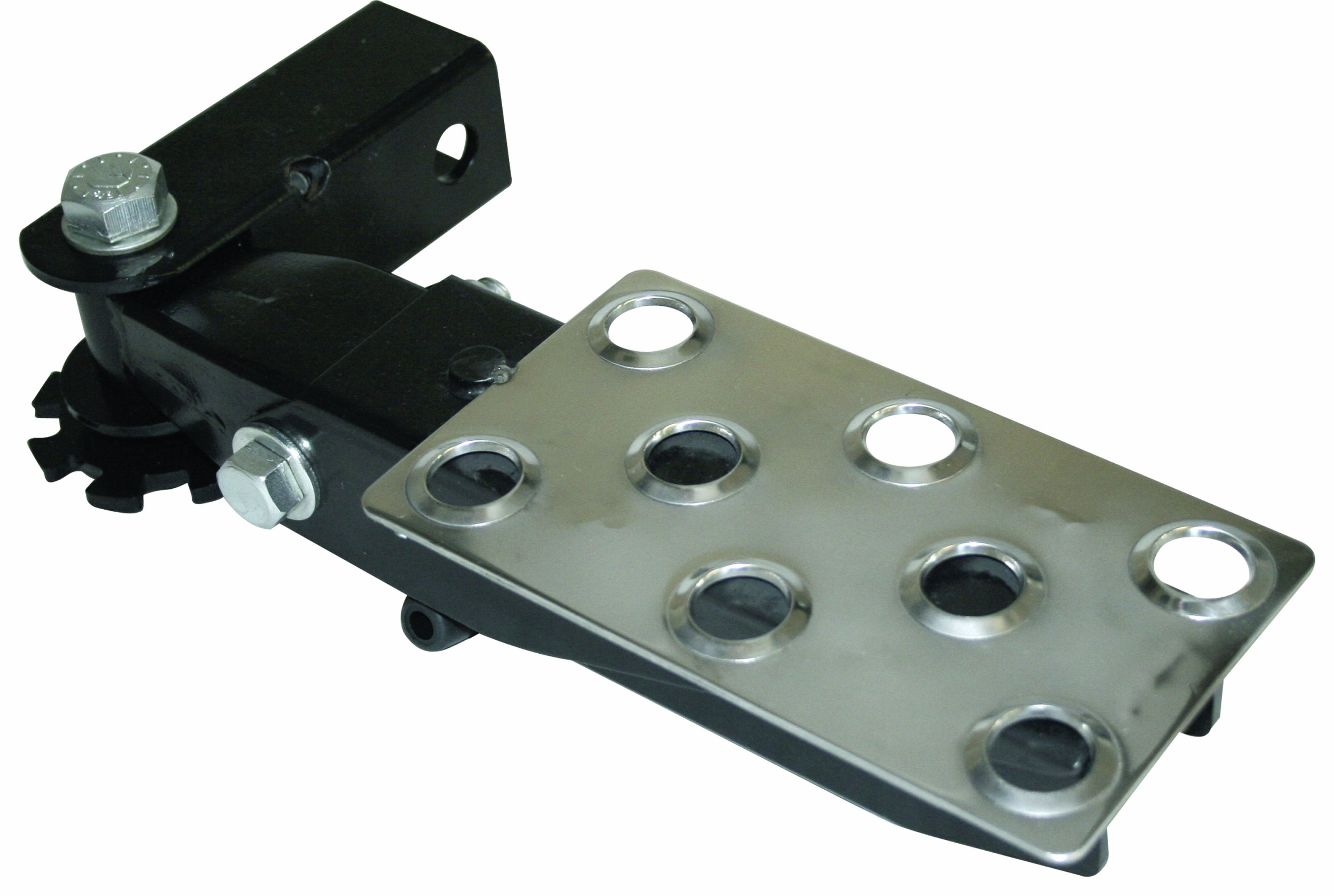 Pilot AS551 Bully AS-551 Adjustable Tailgate by Pilot Automotive