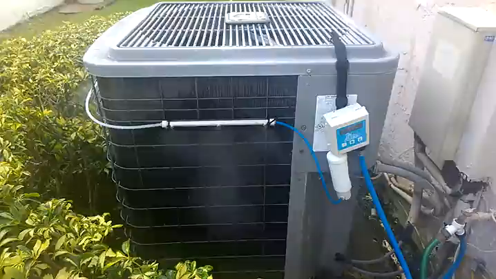 Ac Misting System : Amazon customer reviews the mister