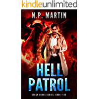 Hell Patrol (Ethan Drake Series Book 5) book cover