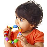 Nuby Bug a Loop Teether