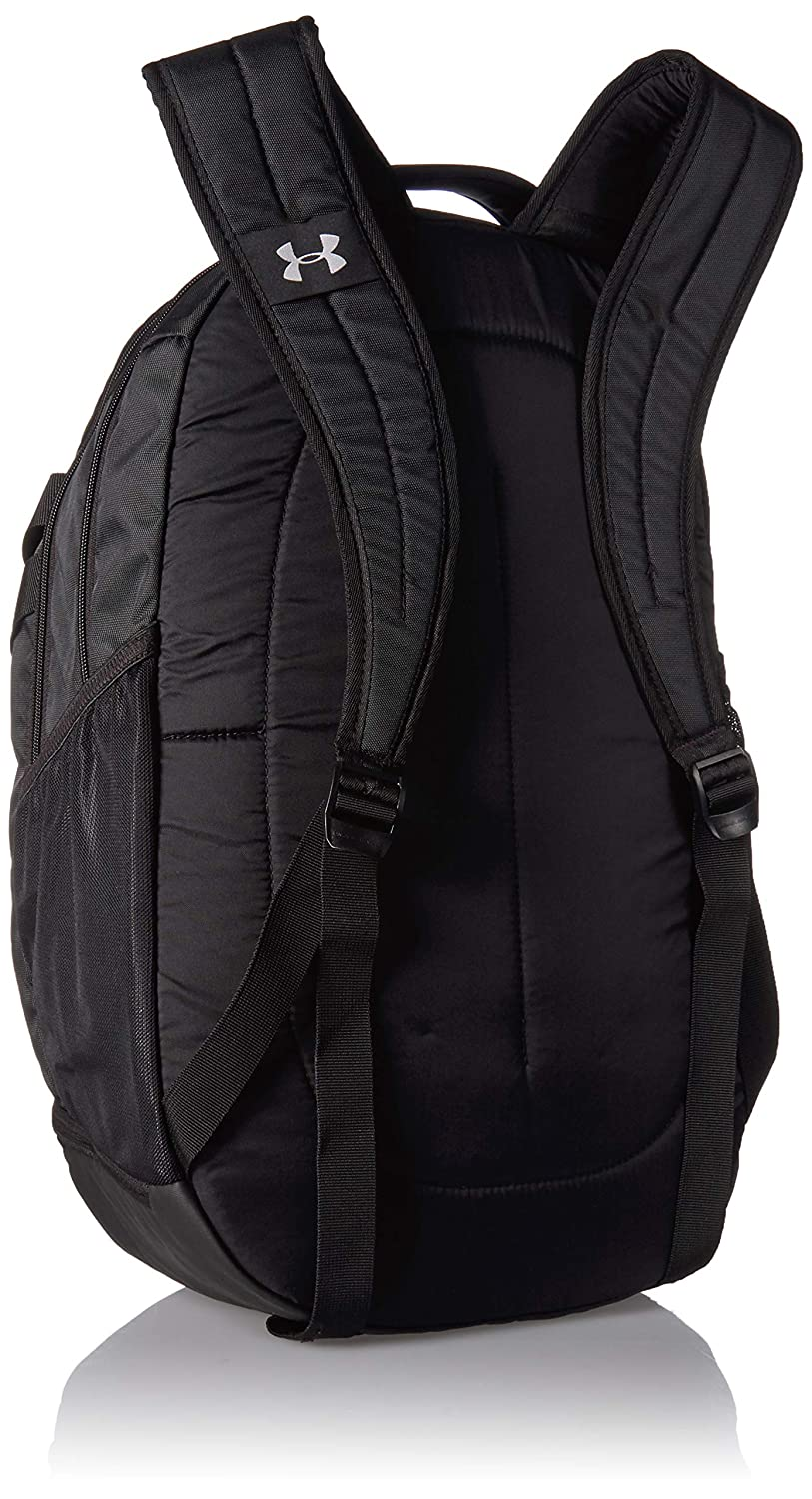65756a2d3b Amazon.com: Under Armour Hustle Backpack: Under Armour: Clothing
