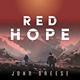 Red Hope: An Adventure Thriller (Book 1)