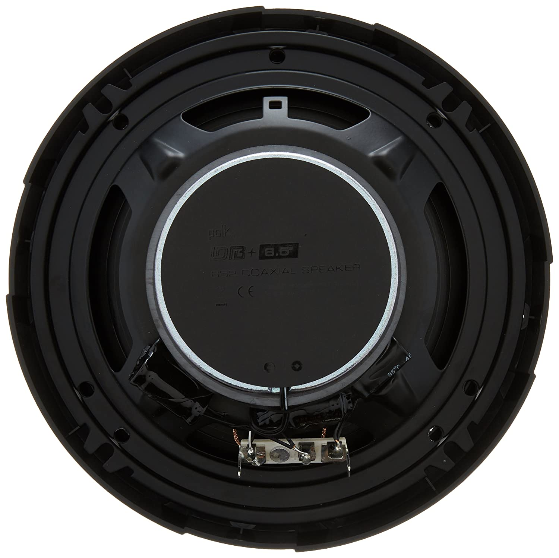 Polk DB652 Ultramarine Dynamic Balance Coaxial Speakers Pair Polk Audio 6.5 6.5 Pair