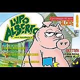Il mensile di Lupo Alberto 380: febbraio 2017