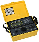 Reed Instruments Milli-Ohmmeter