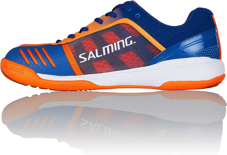 Salming Viper 5 Squash Chaussures de sport pour homme