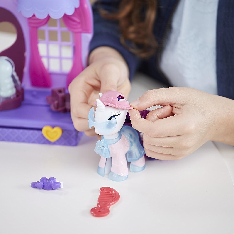 My Little Pony B8811eu40 Friendship Is Magic Rarity Fashion Runway Playset