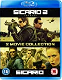 Sicario / Sicario 2: Soldado - 2 Movie Collection [Blu-ray] [2018]