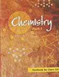 NCERT CHEMISTRY for class 12 - Part 1 and Part 2