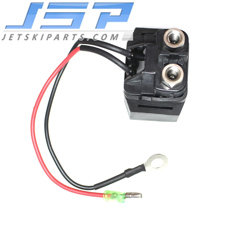STARTER RELAY YAMAHA STROKE 225CC HPDI 250CC 68V-8194A-00 68N-81940-00-00 68N-81940-00 JSP Manufacturing