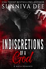 Indiscretions of a God (The Nascimbeni Duet, standalone Book 1) Kindle Edition