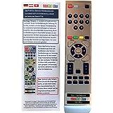 HbbTV4You Service-Fernbedienung für Samsung Smart TV M/MU-Serien zur Freischaltung von PVR und TimeShift
