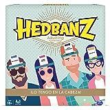 Games Juego de Mesa HedBanz Adulting