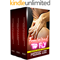 Feminized to Fly: A Sissy Flight Attendant Bundle Collection (Michael Levi's Anthologies Book 8)