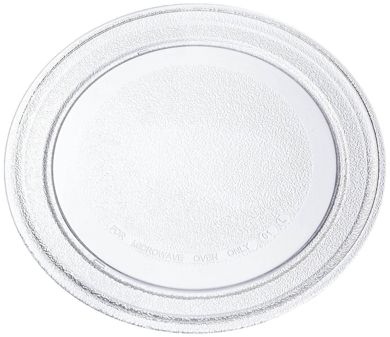 Find A - Plato giratorio de cristal para microondas Sanyo EM ...