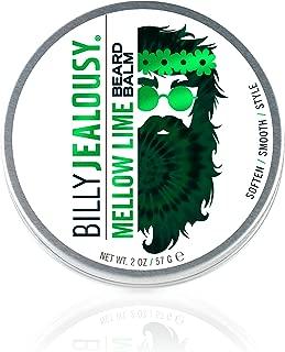 product image for Billy Jealousy Moisturizing Strengthening & Softening Everyday Beard Balm, Mellow Lime, 2 Oz.