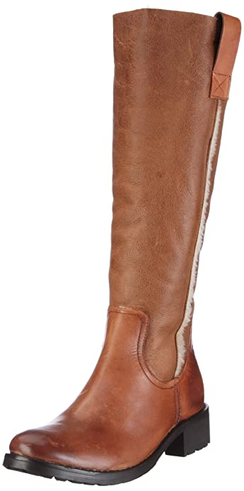 Buffalo London Damen 1000 SD 03 Cow Montone Stiefel