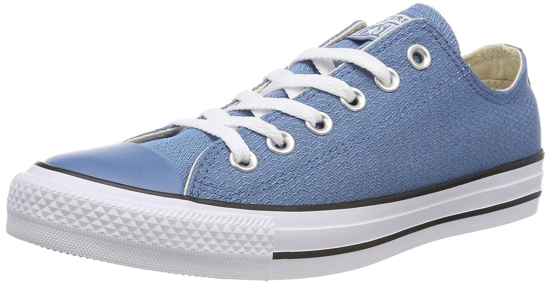 Converse Ctas Ox Begean Storm/Black/White, Sneaker Unisex – Bdulto Storm/Black/White  42.5 EU|Blu (Begean Storm/Black/White Bdulto 442) aef818