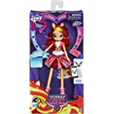 My Little Pony Equestria Girls Sunset Shimmer Friendship Games Doll