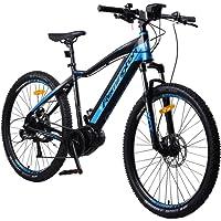 Remington MXPRO MTB E-Bike Mountainbike Pedelec Mittelmotor