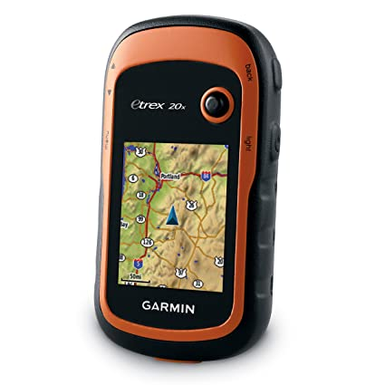Amazoncom Garmin ETrex X Cell Phones Accessories - Gps amazon com