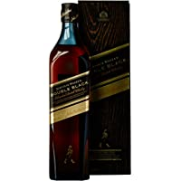 Johnnie Walker Double Black Whisky Escocés - 700