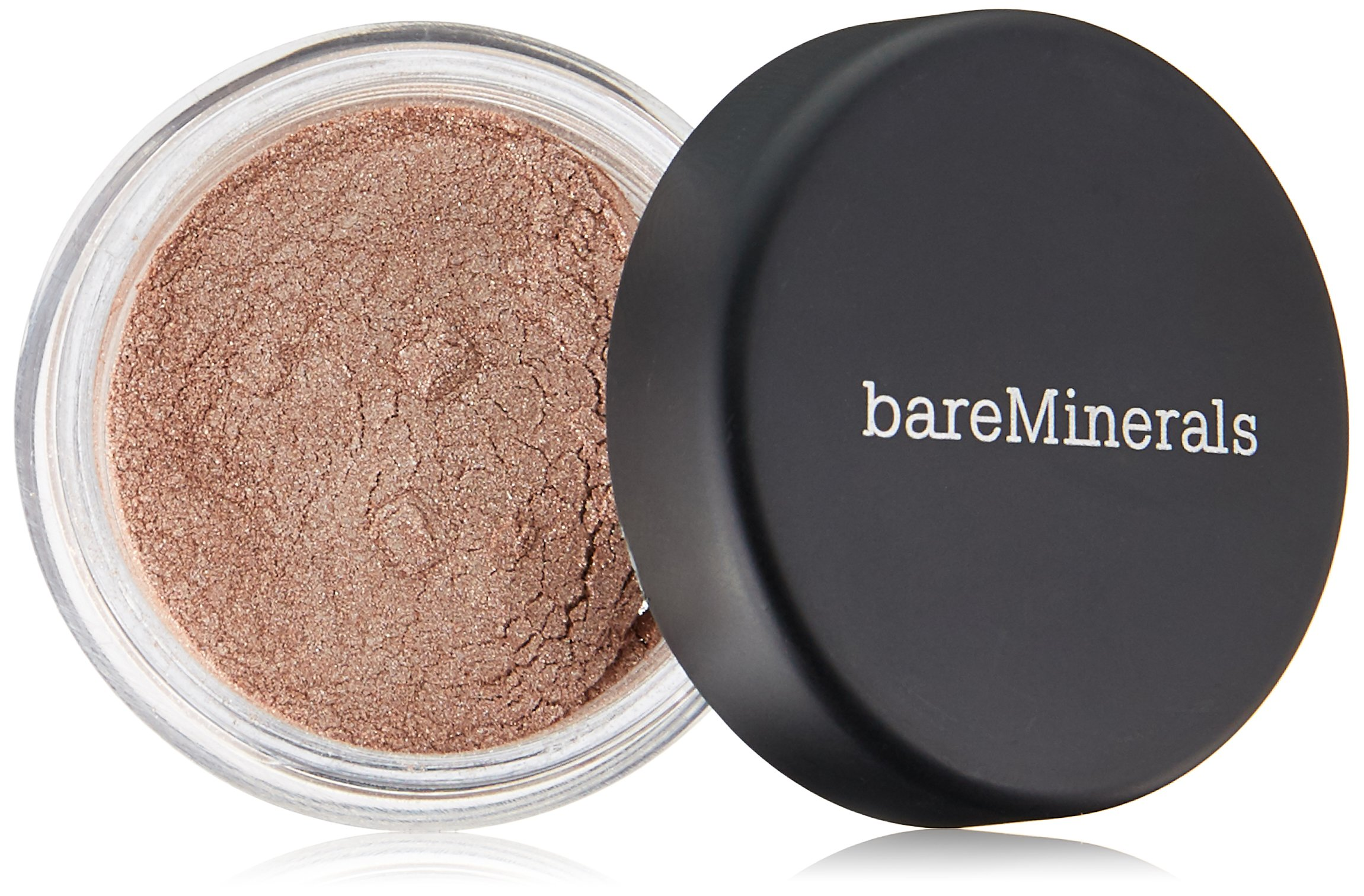 Bareminerals Eye Shadow, Nude Beach, 0.02 Ounce