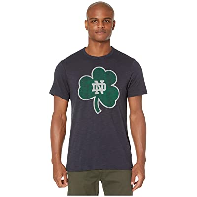 '47 College Notre Dame Fighting Irish Grit Scrum Tee: Clothing