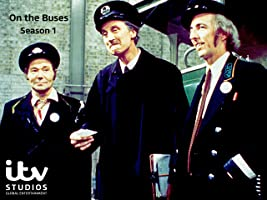 On The Buses Season 1