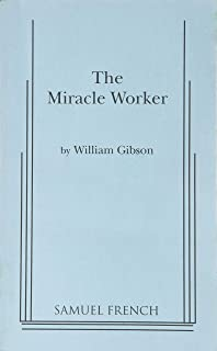 The Miracle Worker William Gibson Pdf